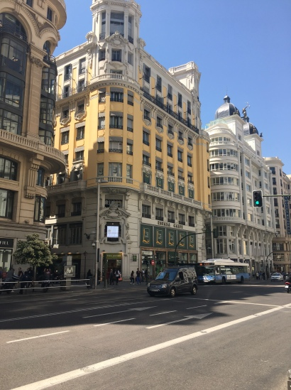 Hotel Dear Madrid review