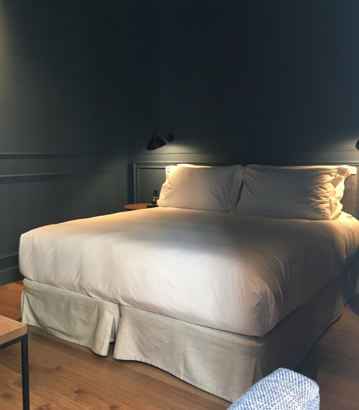 Hotel Totem Madrid review
