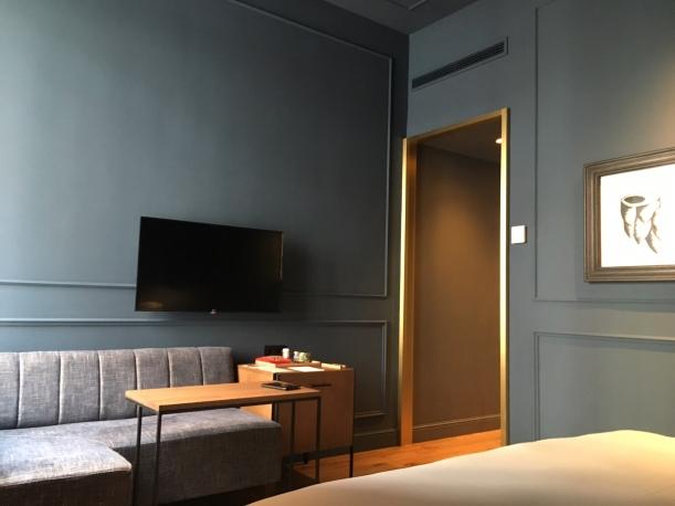 Hotel Totem Madrid