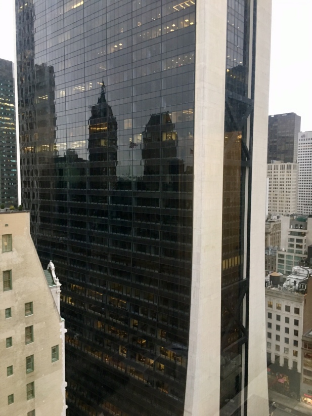 Park Lane NYC review